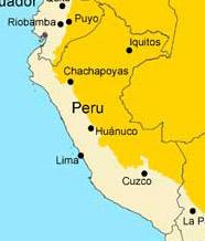 Peru Travel Health Guide