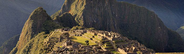 Peru travel health guide