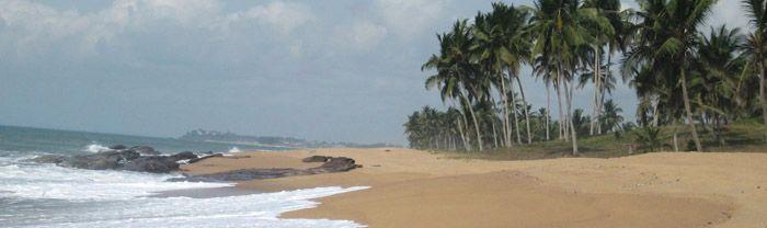 Ghana travel health guide