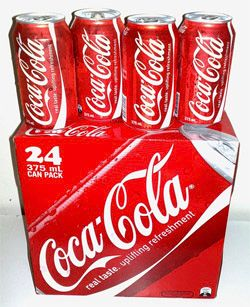 Is Coca-Cola Actually Good for an Upset Stomach?