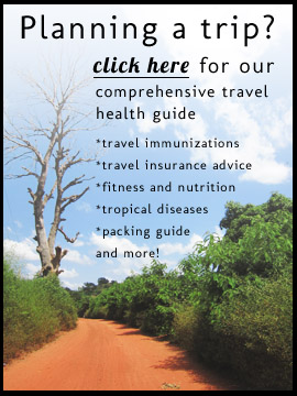 comprehensive travel health guide