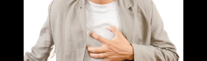 one secret to fight heartburn